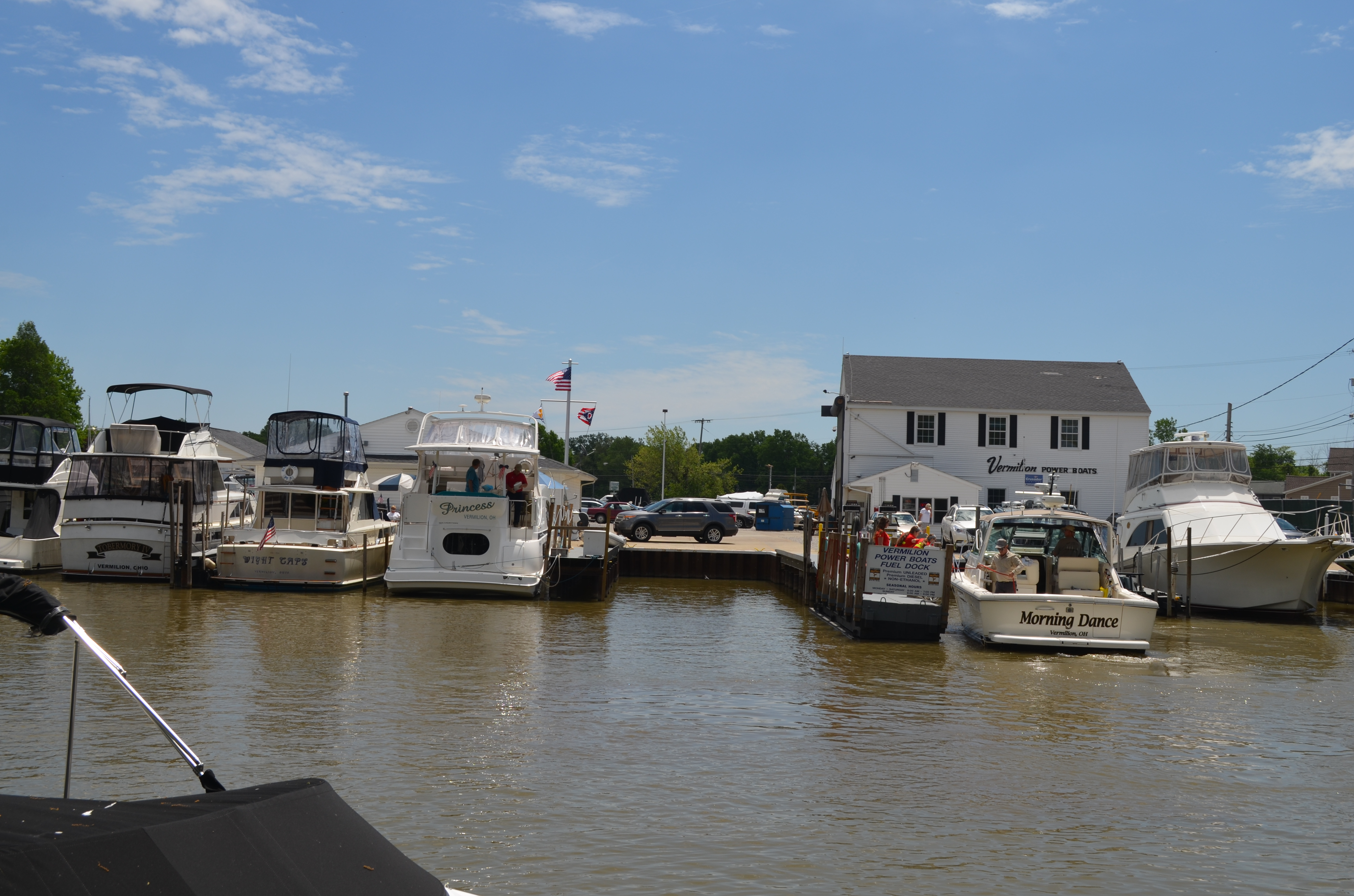 Wiring Floating Boat Dock Solutions For A Diagrams Electrical At Fuel Docks Marina Diagram News