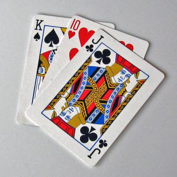 VPBYC Dinghy Poker Run 2015